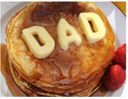 DAD Pancakes